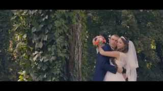 Свадьба Марты и Сергея