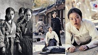 Протест: История Ю Гван (2019) (Корейское кино)  Русский Free Cinema Aeternum