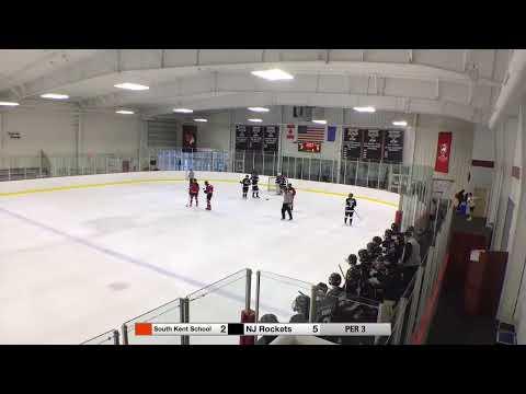 South Kent School Selects Academy U16 vs. NJ Rockets