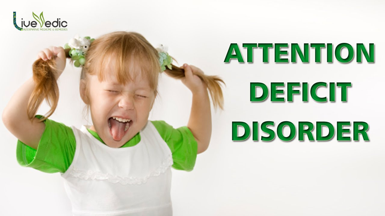 Attention deficit disorder natural remedies