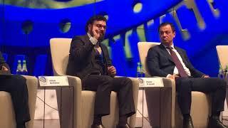 Криптовалюта должна быть подкреплена реальным активом, - Халед аль-Джанахи