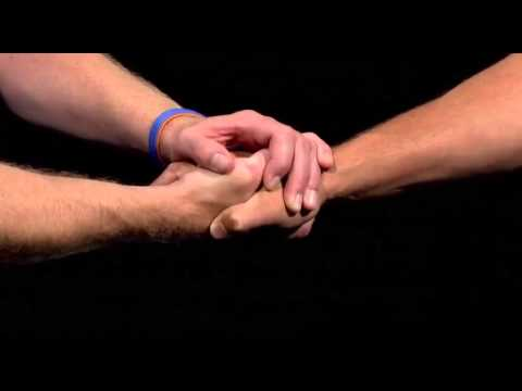 How To Read Body Language Sales Training : The Handshake