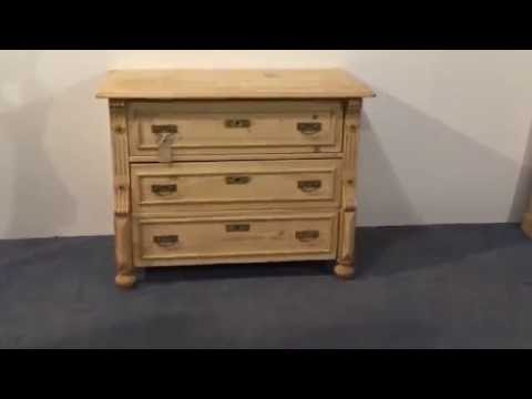dating chests of drawers
