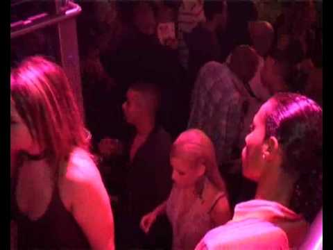 El Barrio 18 08 06 - Thalia Lounge Rotterdam