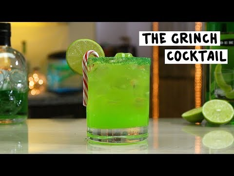 The-Grinch-Cocktail