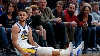 Golden State Warriors vs Denver Nuggets Game Highlights / Feb 3 / 2017-18 NBA Season
