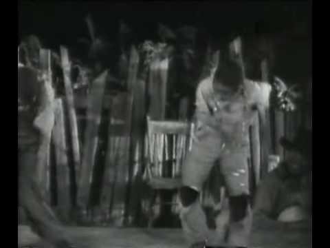 Hallelujah - Aleluya.(King.Vidor,1929) Baile en la cena y casamiento.avi