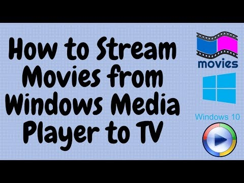 how-to-stream-movies-from-windows-media-player-to-tv