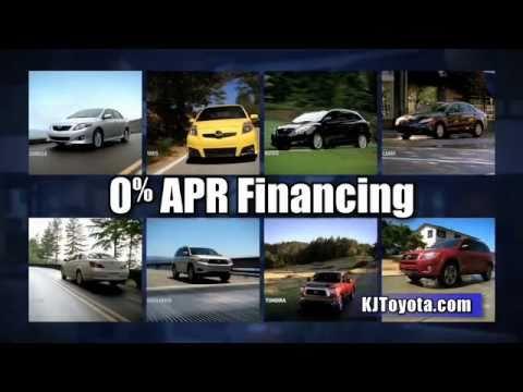 Kay Jennings Springfield Toyota May 2010