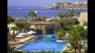 Отель MARRIOTT SHARM EL SHEIKH 5* (Наама-Бей) самый честный обзоор от ht.kz