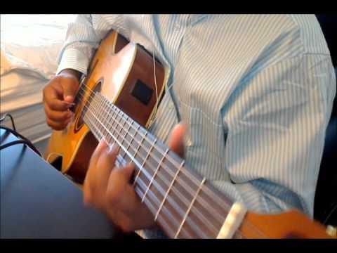 Aage Bhi Jaane Na Tu : Waqt  Guitar Instrumental