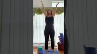 15 Day Yoga Challenge - Day 2 -  Part 2