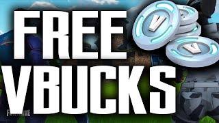 Free V Bucks In Fortnite 🤑 How to get vbucks free fortnite - Free v bucks hack PC, PS4, XBOX