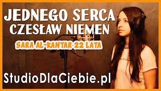 Jednego serca - Czesław Niemen (cover by Sara Al-Kantar) #1492