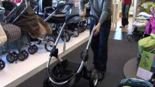 iCandy Peach Stroller