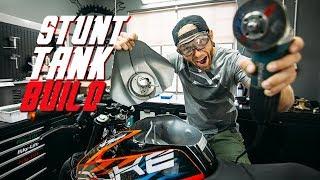 MODIFIED KTM DUKE 250 | RokON VLOG #65