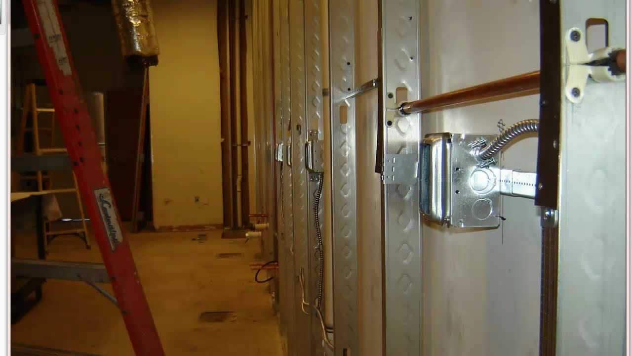 Electrical Wiring -j-box Mounting Heights