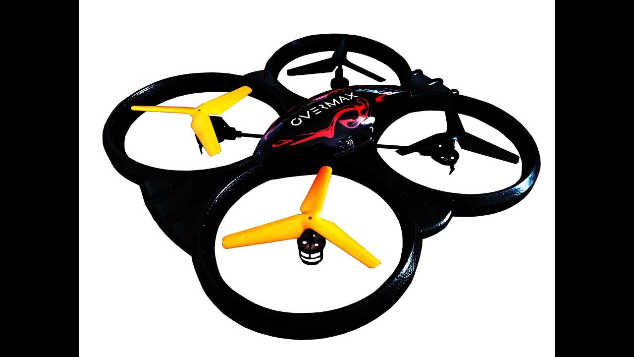 how to find lot drone