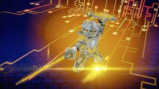 Knight is Coming - LEGO NEXO KNIGHTS - Trailer #1