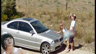 Google Maps'e Yakalanan İlginç Anlar Free HD Video