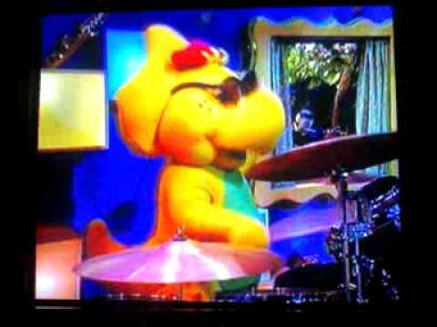 Barney S Song Blue Jay Youtube