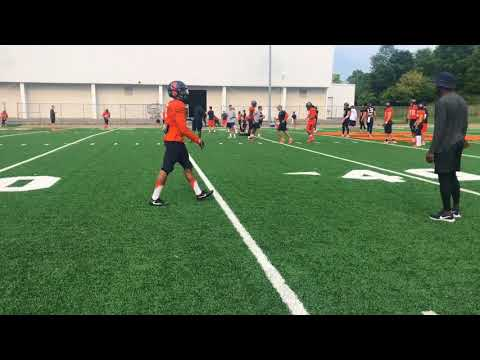 Syracuse football searching for depth at defensive end (Day 13 camp notes/video)