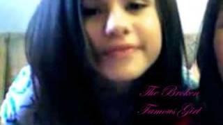 Only Hope Promo 1: Selena Gomez