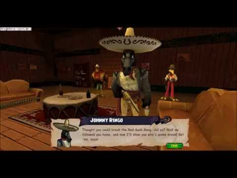 Strategy Guide: Oh Johnny, Oh Johnny Ringo