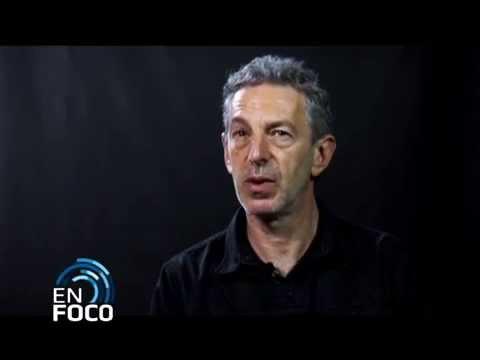 Programa EN FOCO presenta a MARTIN REJTMAN