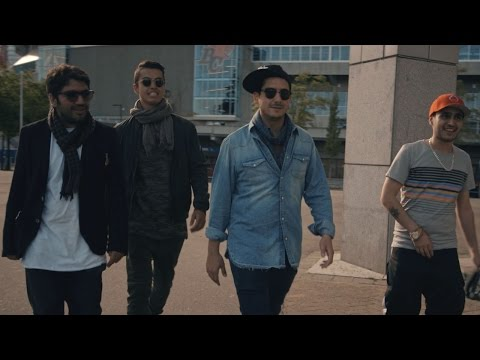 "Alireza JJ, Sijal, Behzad Leito, Sepehr Khalse - ""Live In Canada"" OFFICIAL VIDEO"