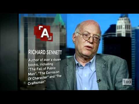 Richard Sennett: In Search of Cooperation