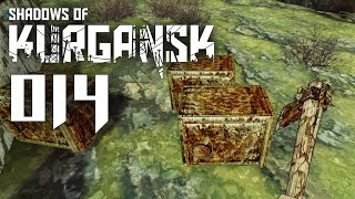 Shadows of Kurgansk [014] [Wo ist Dietrich?] [Let's Play Gameplay Deutsch German] thumbnail