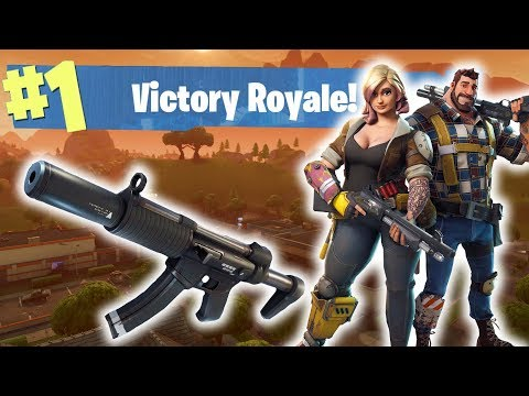 ? Best Solo, Duo & Squads - FORTNITE Battle Royale Gameplay Live thumbnail