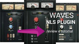 Analog Summing com Waves NLS (Review)