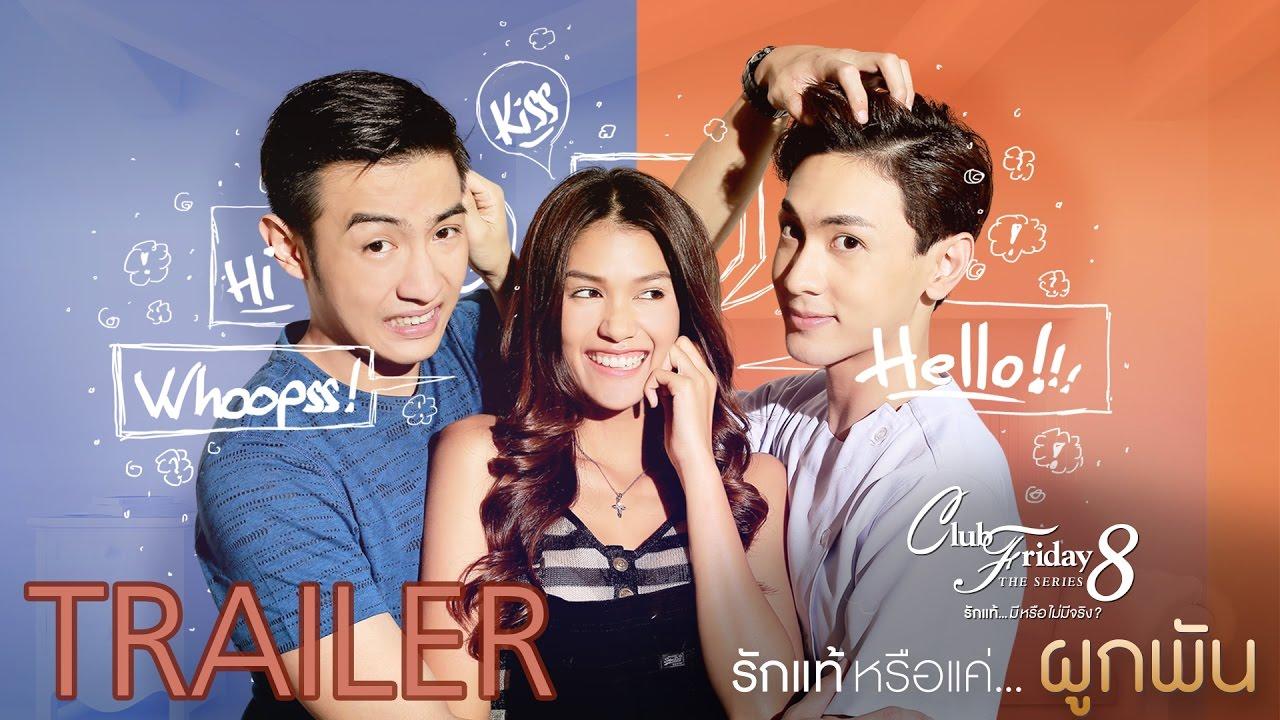 3 Drama Thailand yang Harus Kamu Tonton! - zetizen jawapos com