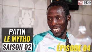 Sketch Patin le Mytho  Saison 02   Épisode 04
