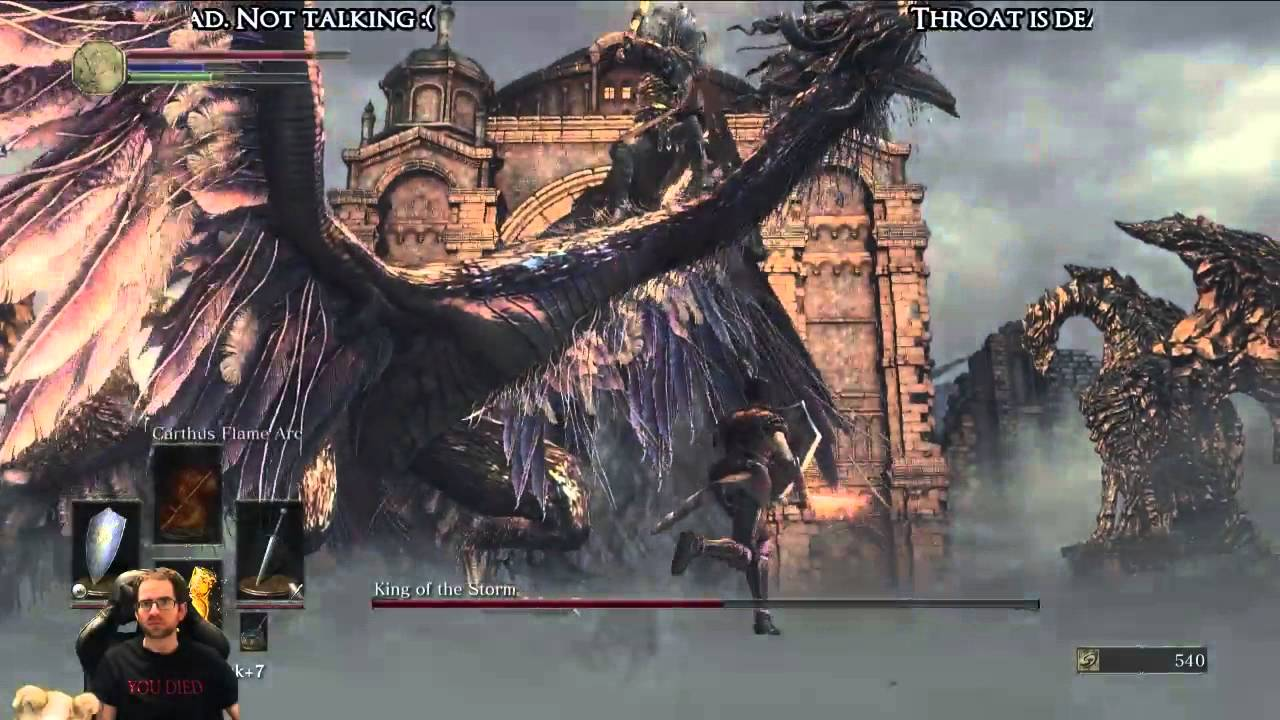 Ds3 Game