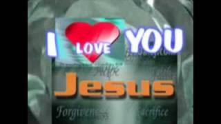 ENGLISH KARAOKE | I LOVE U JESUS