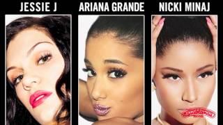 Jessie J, Ariana Grande, Nicki Minaj - Bang Bang (Dada Life Remix)