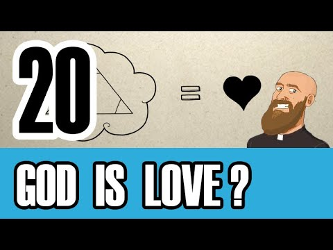 3MC - Episode 20 - What does it mean that God is Love?
