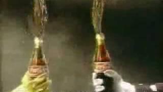 1993 Animated Coca-Cola Commercial (Always Coca-Cola)