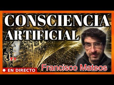 La consciencia Artificial (nuestro verdadero enemigo).