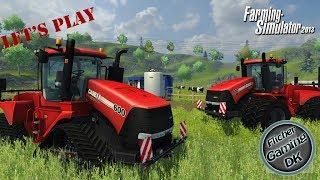 DK Farming Simulator Let
