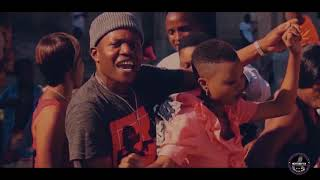 Chibasa One Feat. Jack Simela - Dubwi (Official Video)