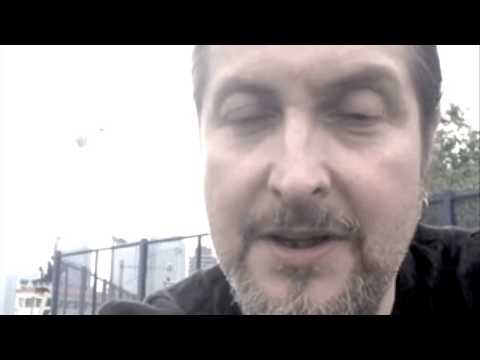This Oceanic Feeling  - Chris Braide, Ash Soan, Lee Pomeroy - EPK