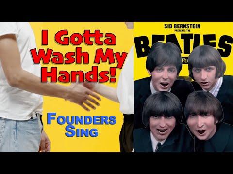 I Gotta Wash My Hands!