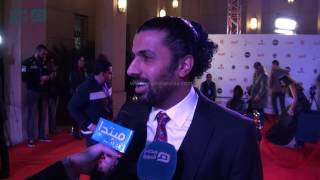 مصر العربية | محمد سامي يكشف مشاريعه السينمائية المقبلة