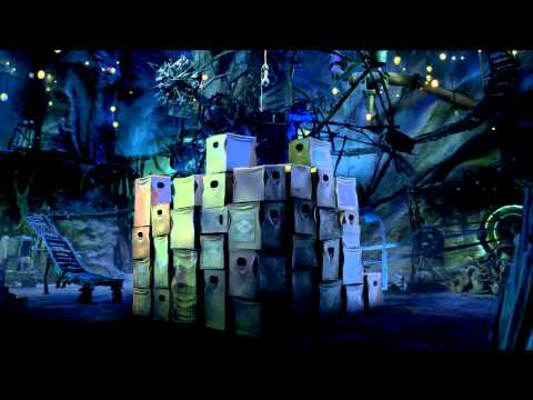 Los Boxtrolls - Trailer final español (HD)