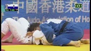 Japanese women's judo 4