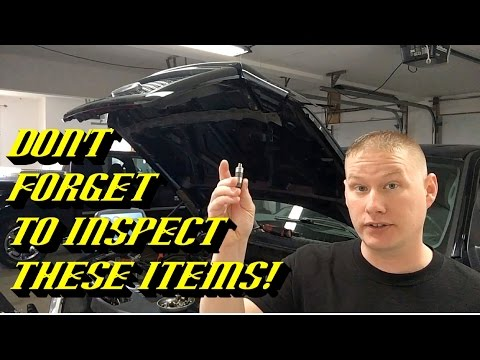 Ford 5.4L 3v Triton Engine Ticking Tapping Noises: Must Inspect Items!